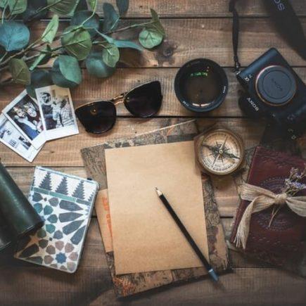 10 idee regalo viaggiatori