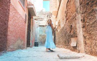 donne marocco sicurezza