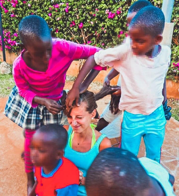 missione umanitaria kenya