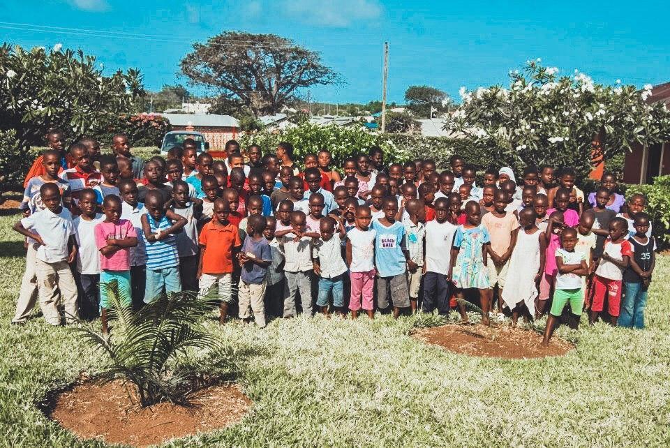 missione umanitaria kenya mama anakuja